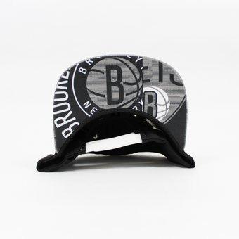 Gorra Nba adidas Ay6129 Flat Cap Nets - Negra -   146.860 en Mercado ... 0ba96820c6f