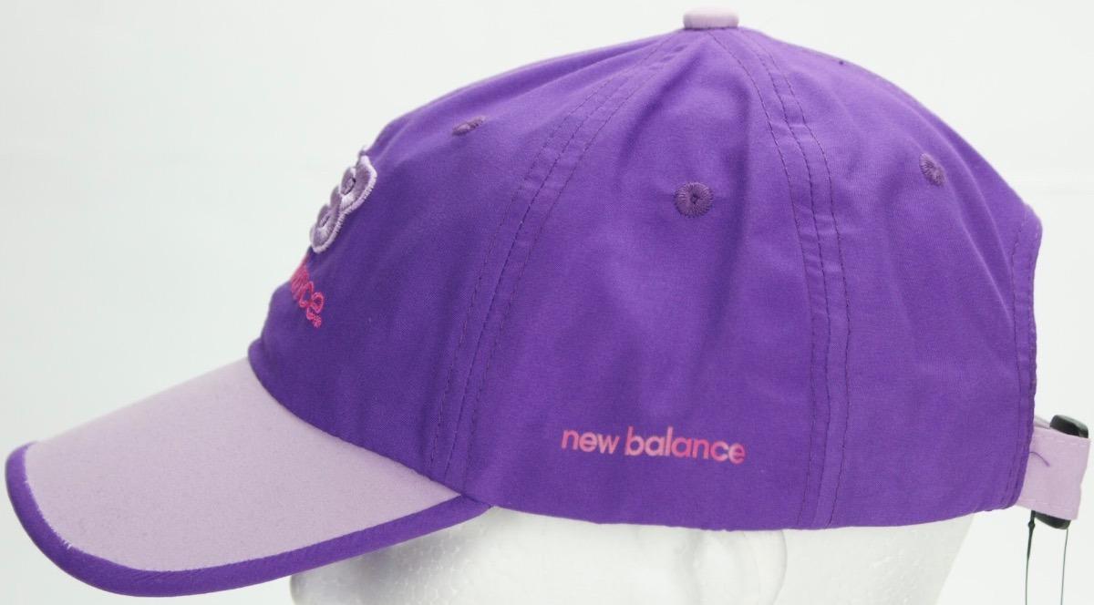 Gorra New Balance Original Unitalla Ajustable -   175.00 en Mercado ... c79c4ef8ef0
