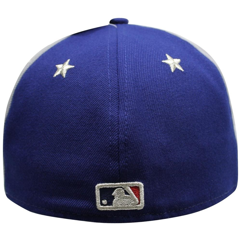 gorra new era 59 fifty mlb dodgers all star game 2018 azul. Cargando zoom. 64ba93bfd98