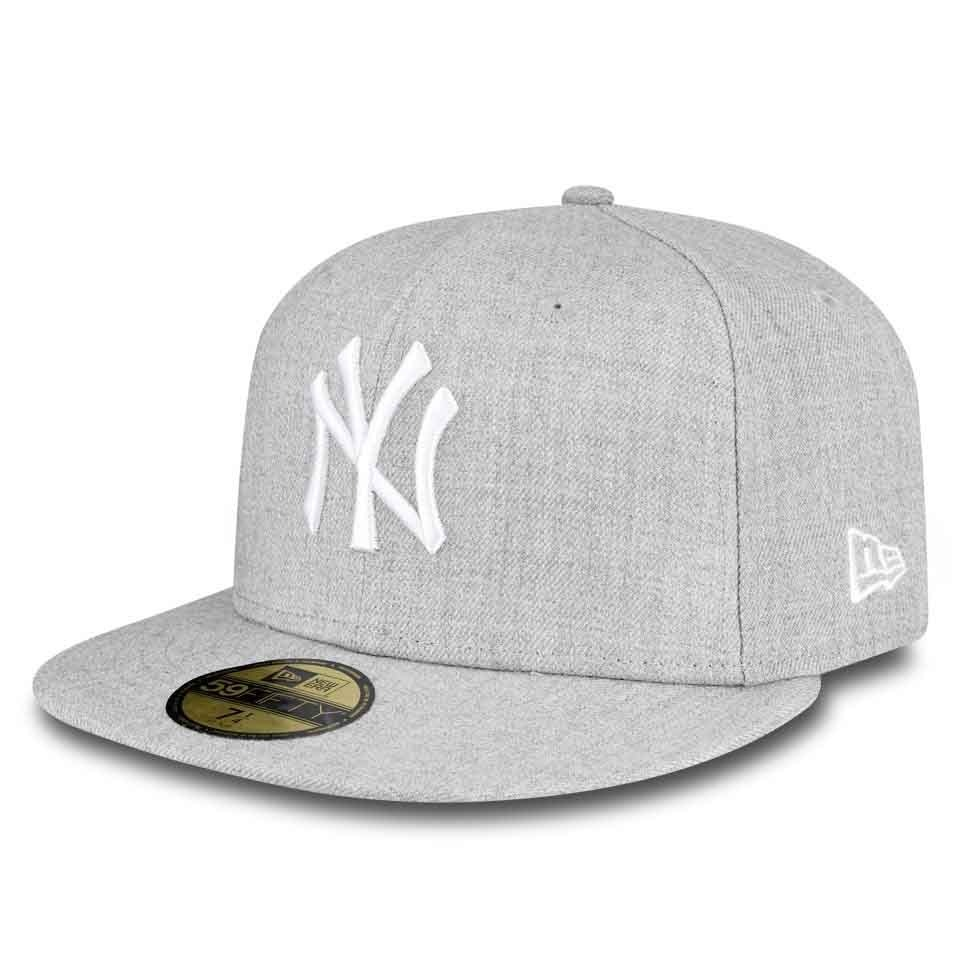 Gorra New Era 59 Fifty New York Yankees 100% Original Cap ... baf8412fea1b