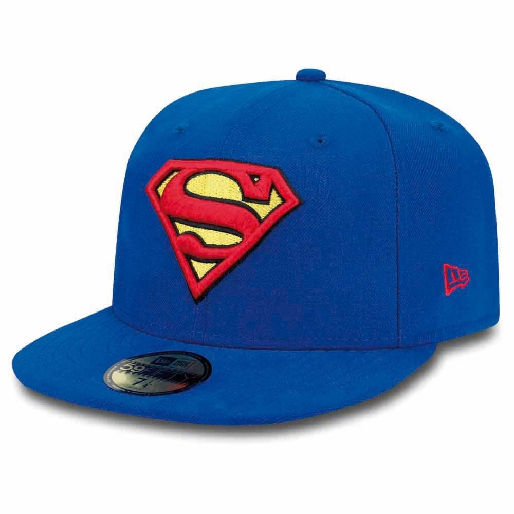 479175fc9609e Gorra New Era 59 Fifty Superman 100% Original Cap -   159.900 en ...