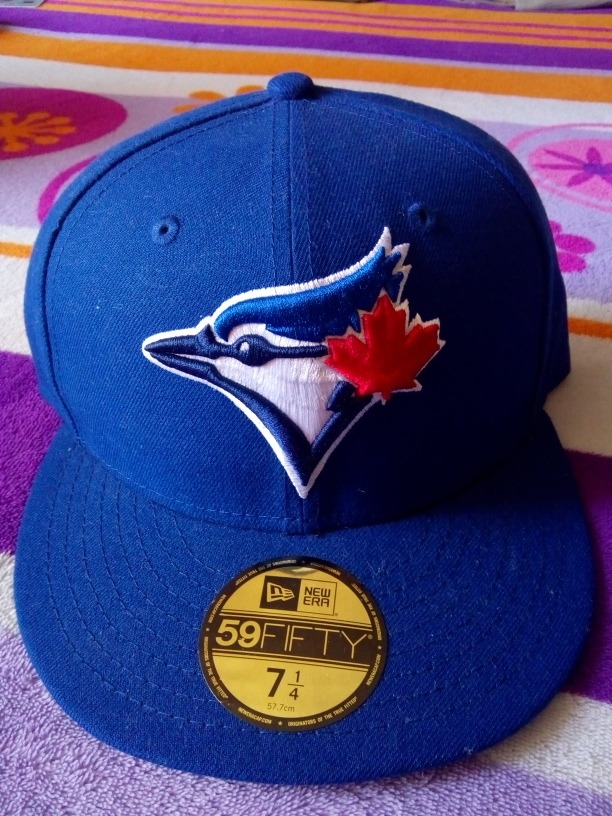 Gorra New Era 59fifty 7 ¼. Toronto Blue Jays. Mlb -   500.00 en ... cdb680c4c74