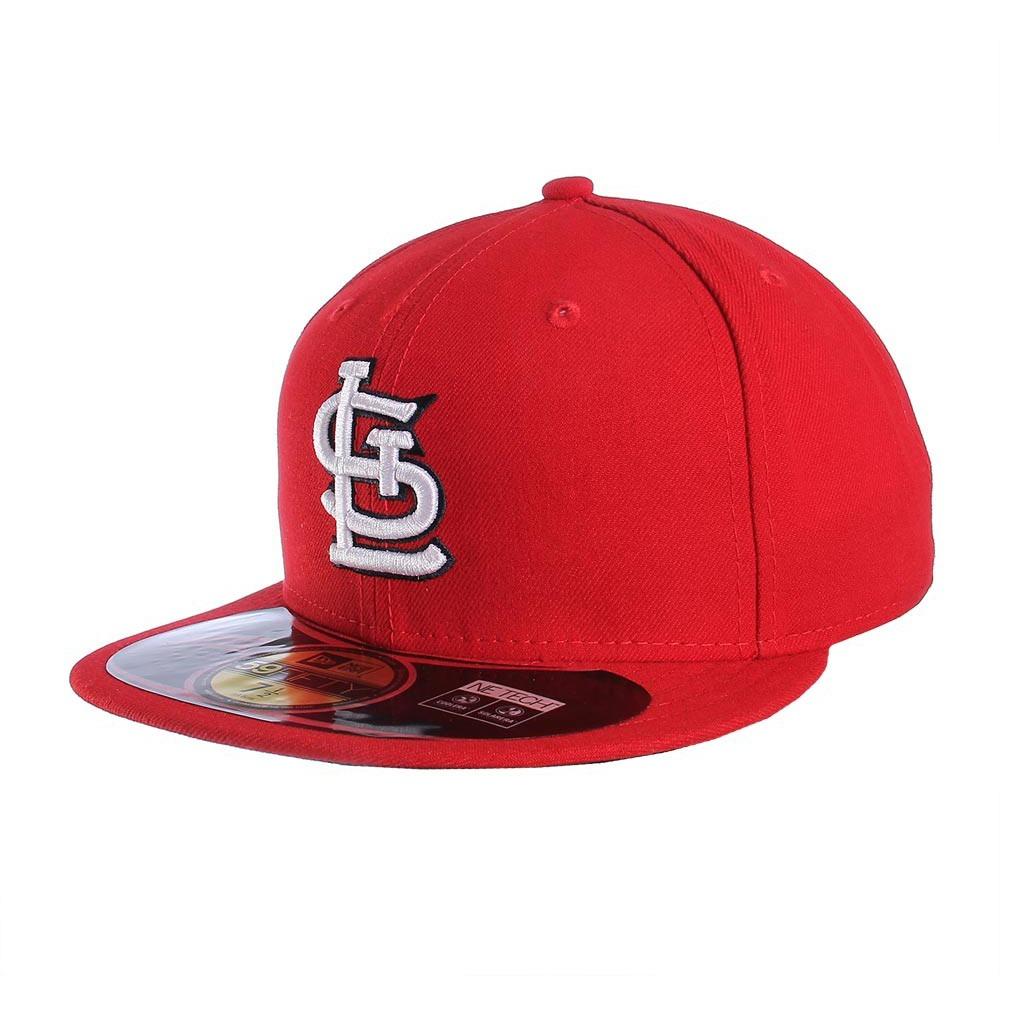 371c36084d3f7 Gorra Original New Era Mlb St Louis Cardinals 59fifty -   599.00 en ...