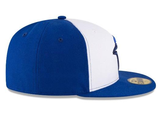 Gorra New Era 59fifty Toronto Blue Jays Alt3 -   759.99 en Mercado Libre d156f809400