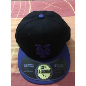 Gorra New Era 59fifty De Los Mets -original-