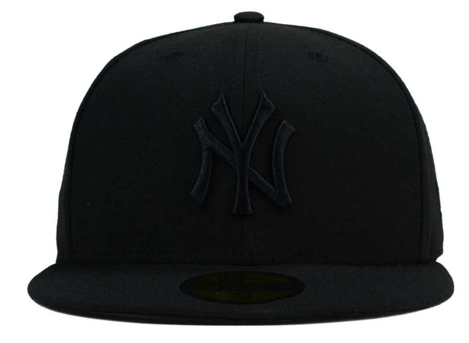 729f0aa2f509d Gorra New Era 59fifty Yankees New York Fashion -   759.99 en Mercado ...