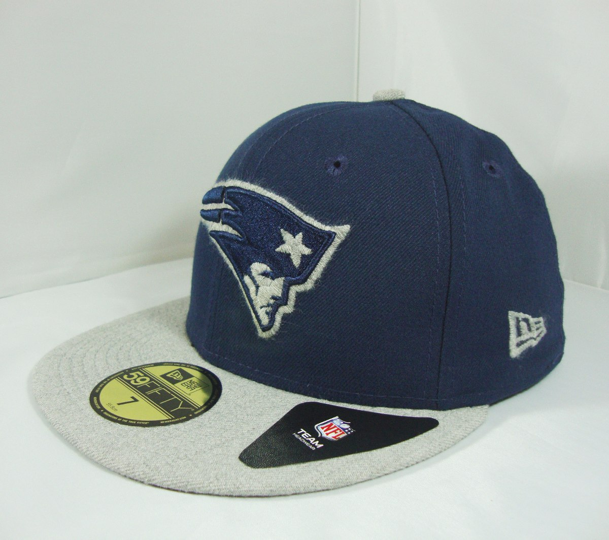 fe49e6690cf08 Gorra New Era 59fifty New England Patriots -   550.00 en Mercado Libre