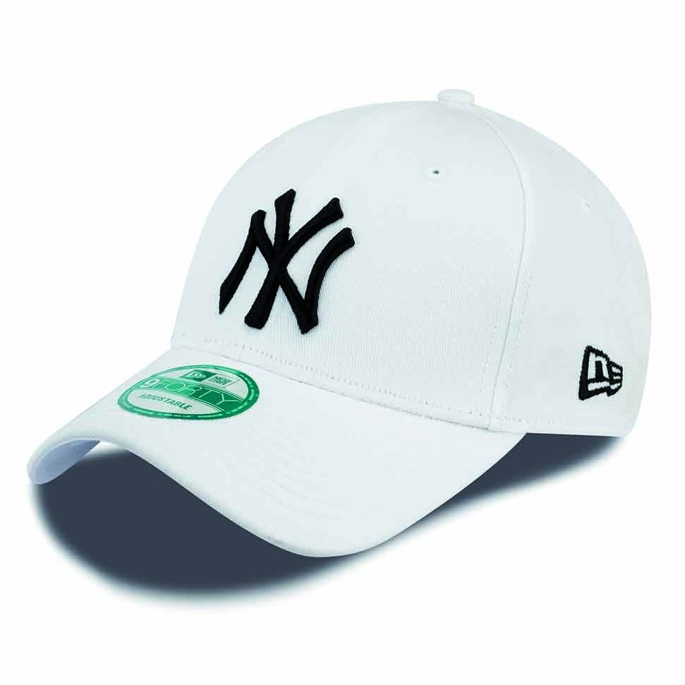 Gorra New Era 9 Forty New York Yankees 100% Original Cap -   119.900 ... b501ade61c7