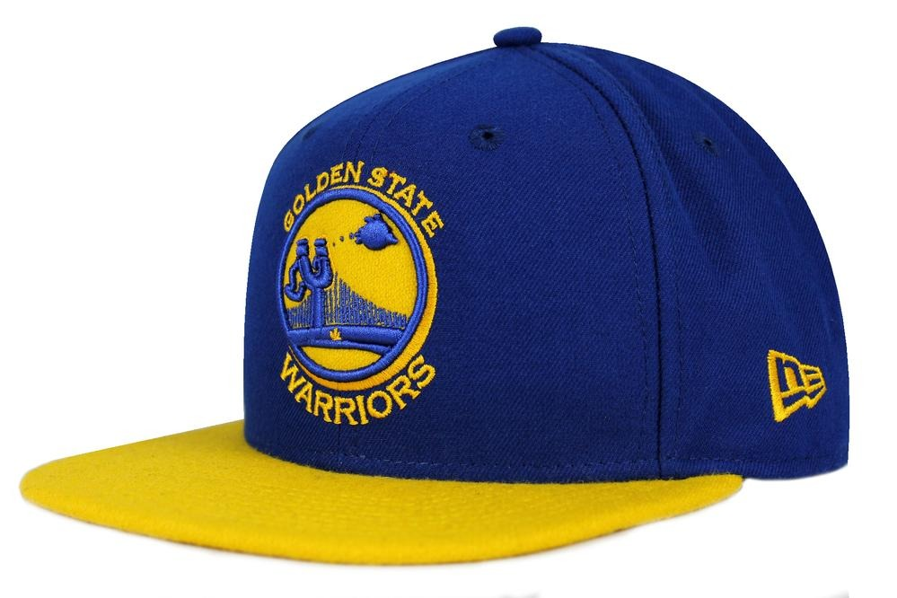 gorra new era 950 nba warriors angry birds azul amarillo uni. Cargando zoom. 9594c5355c9