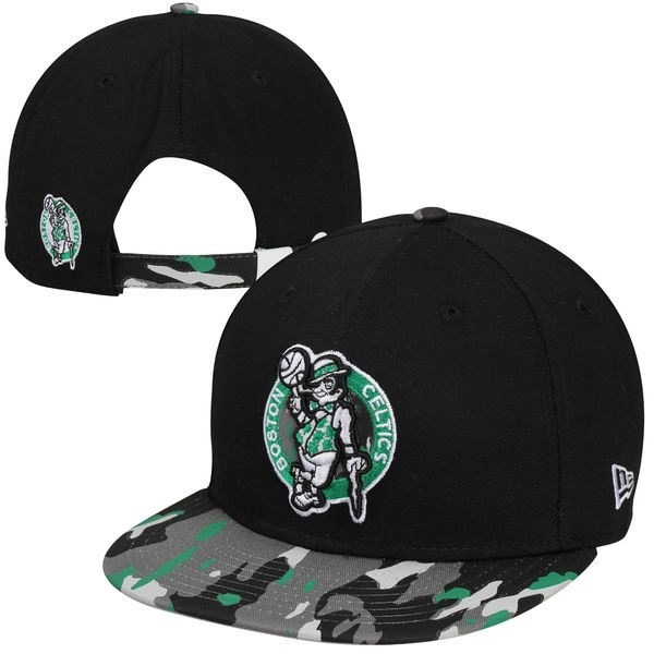 16948 d4ce7  where to buy gorra new era 9fifty boston celtics camo  strapback hat bla 92f30 41cda 8974b016d24