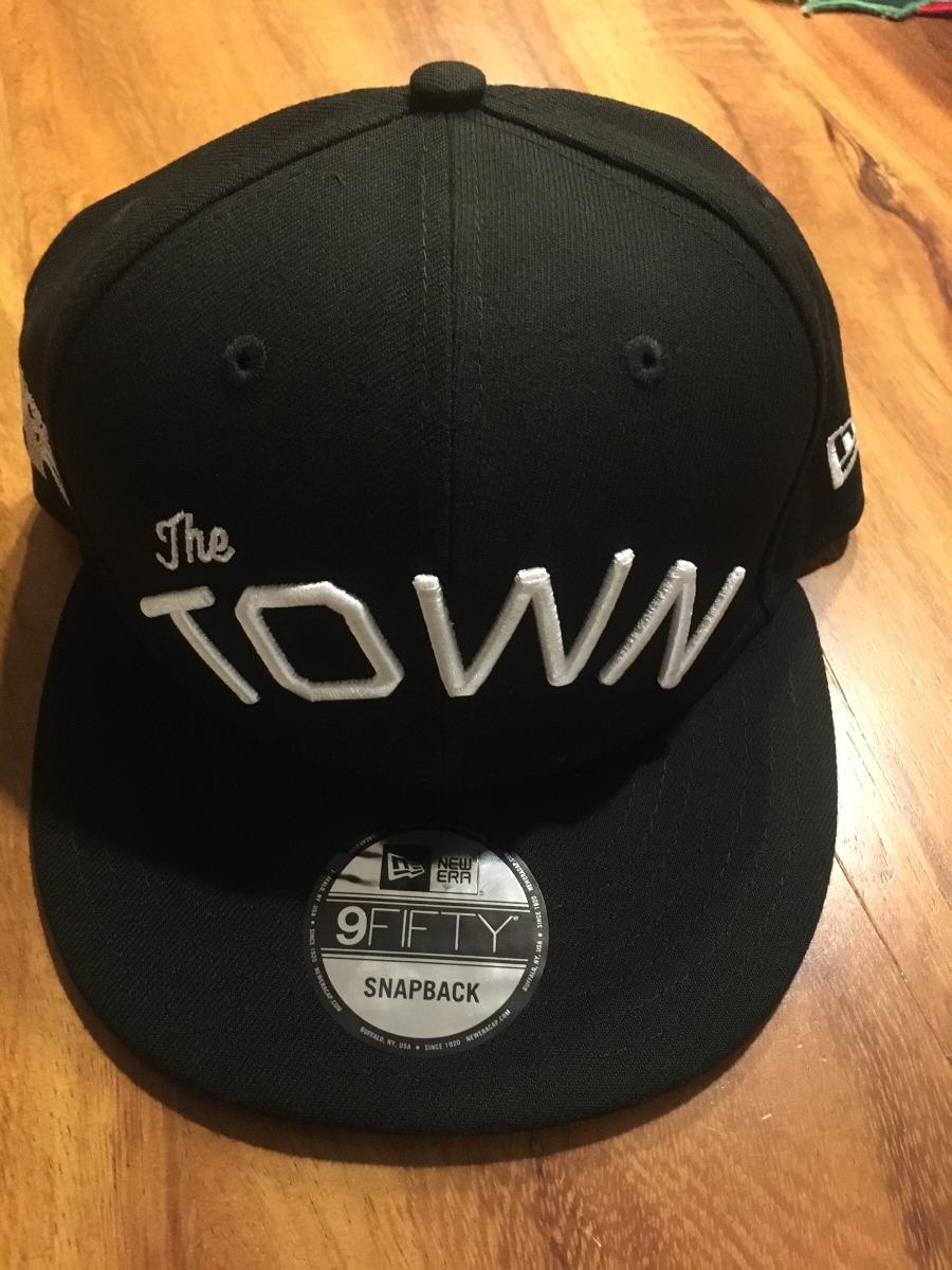 Gorra New Era 9fifty Jersey The Town Snapback -   1 ea631c14c56