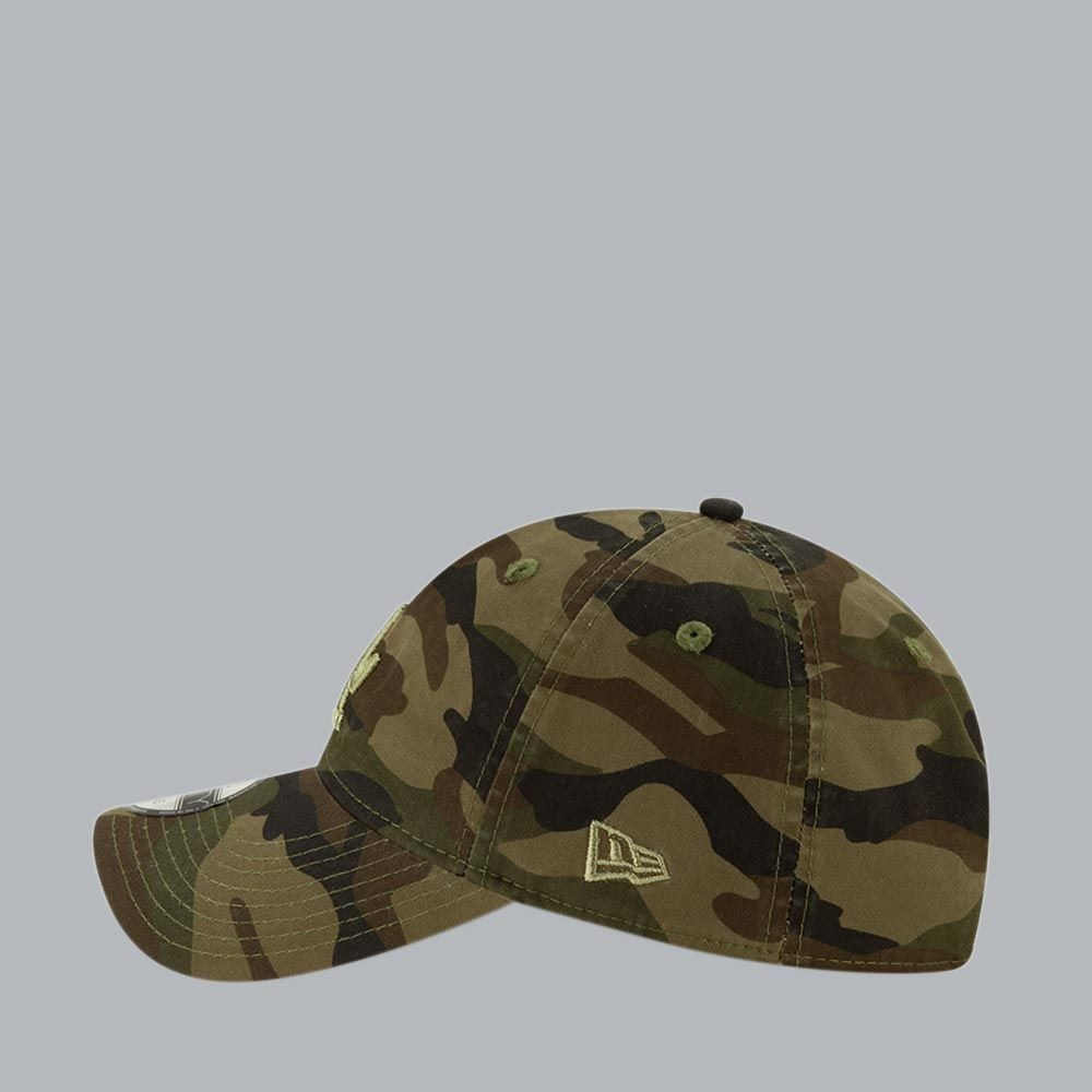 gorra original new era los angeles dodgers camuflaje. Cargando zoom... gorra  new era. Cargando zoom. 33357e0a099