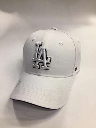 Gorra De Los Angeles Dodgers New Era Nfl (envío Gratis) -   35.000 ... 87c40484792