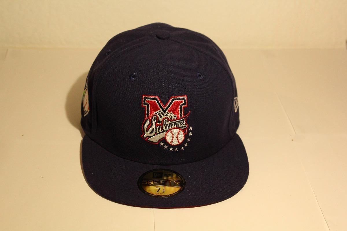 Gorra New Era Beisbol Sultanes De Monterrey Original -   560.00 en ... 6d6f2f56cc6