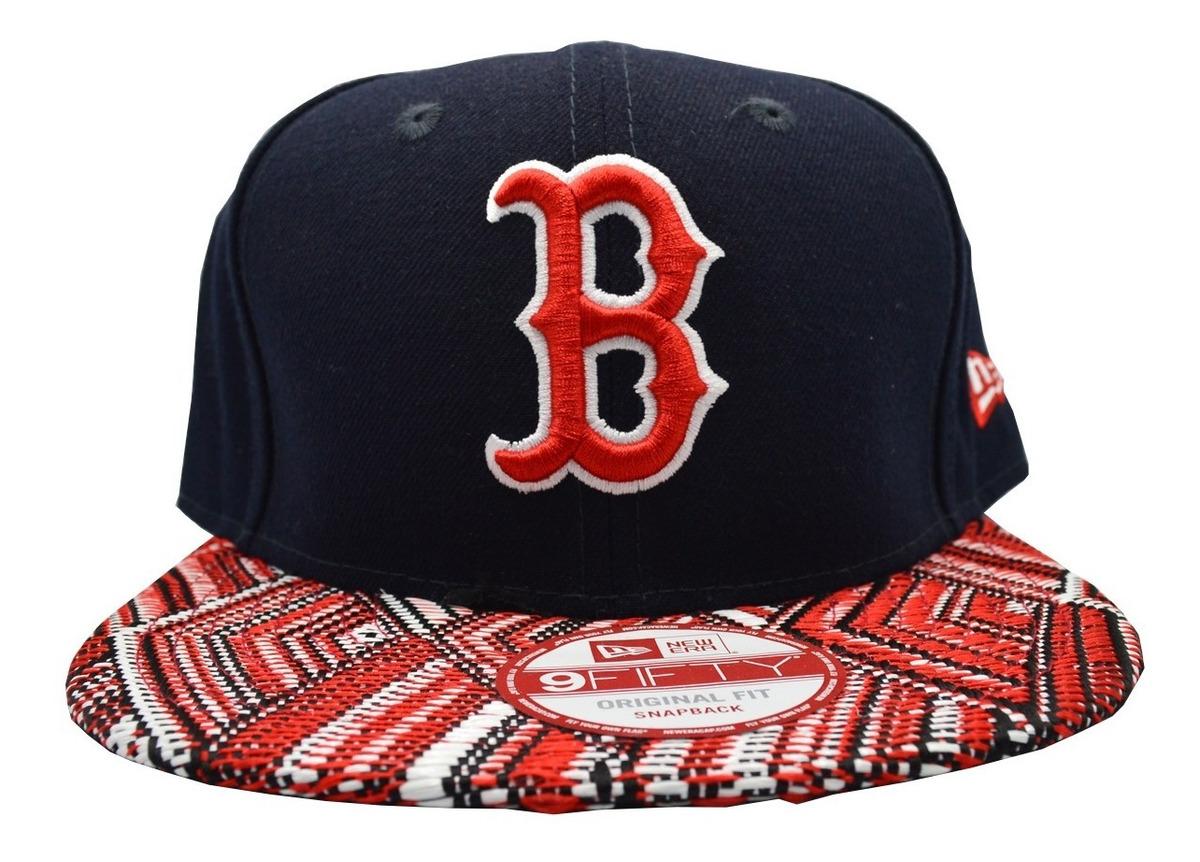 gorras new era medias rojas