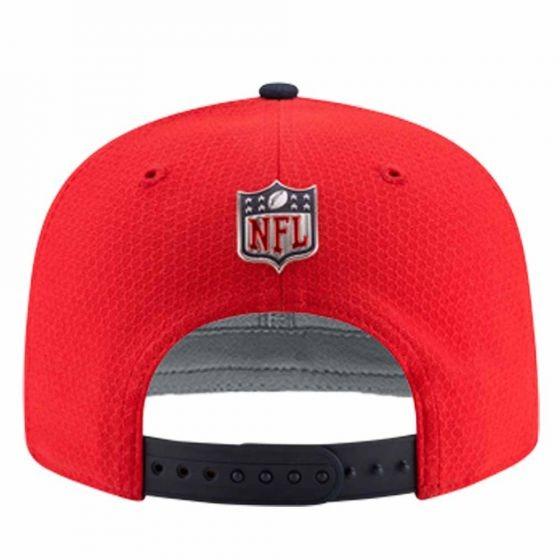 41f7821f20d7b Gorra New Era Cap New England Patriots 2372 Ag7939 -   799.00 en ...