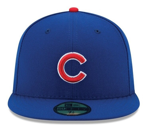 gorra new era chicago cubs campeones  2016 59fifty
