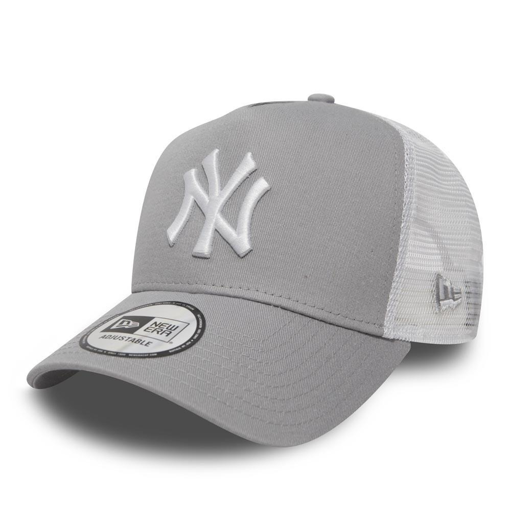 Gorra New Era Clean Trucker Yankees 100% Original Cap -   139.900 en ... 56ae507bf8a