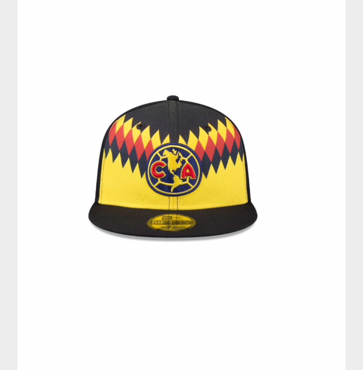 gorra new era club america. Cargando zoom. d99144b14dd