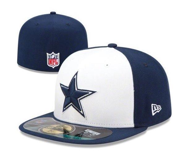 Gorra New Era Dallas Cowboys 7 1 8 Meses Sin Intereses -   729.00 en ... e3bcb90b226
