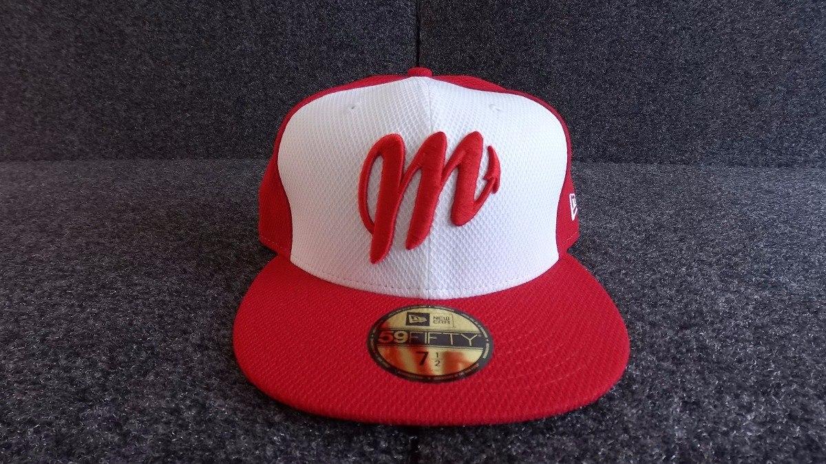 dc1d7ff17fe94 gorra new era diablos rojos del mexico liga mexicana de beis. Cargando zoom.