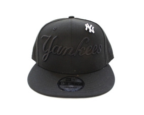 d92cc0df2df2 Gorra New Era, Logo Mlb Yankees Con Pin, Snapback 9fifty