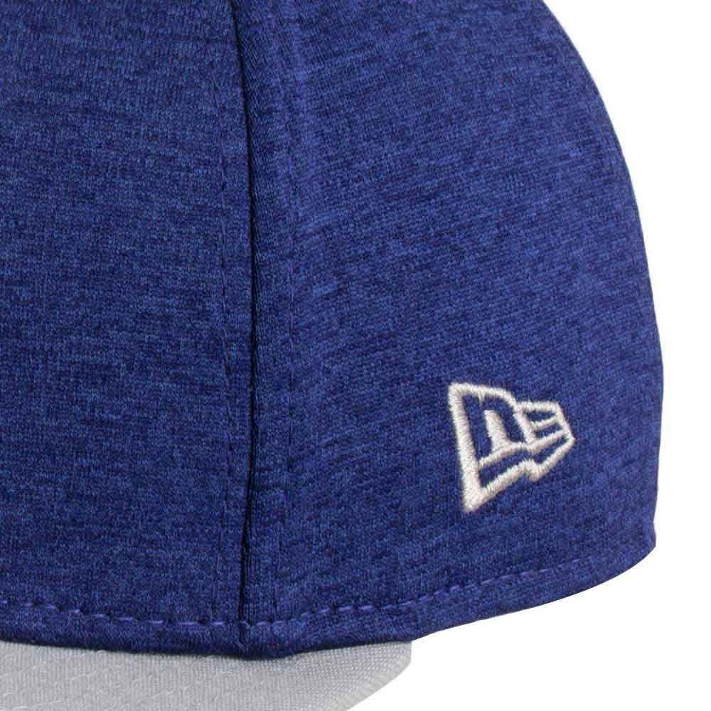 Gorra New Era Los Angeles Dodgers Azul Y Gris -   699.00 en Mercado ... 6416cf64e32