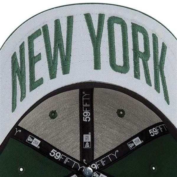 Gorra New Era Los New York Jets Moda Urbana 7 1 2 59.6 Ctms - S  150 ... 3496771b257