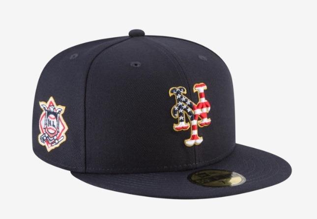 3f5532ed54d88 Gorra New Era Mlb 59 New York Mets - S  250