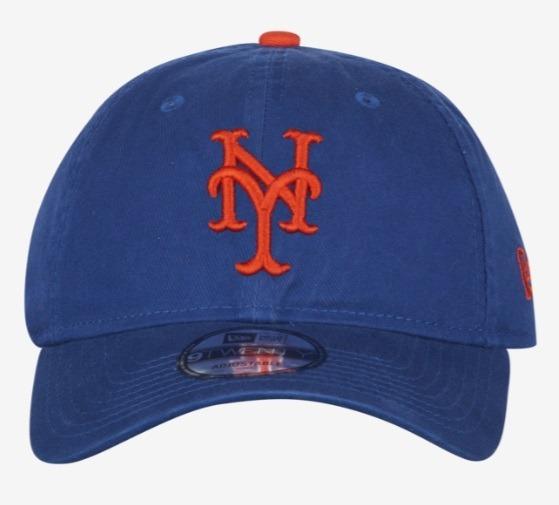 f4f526c318327 Gorra New Era Mlb 9twenty New York Mets - S  190