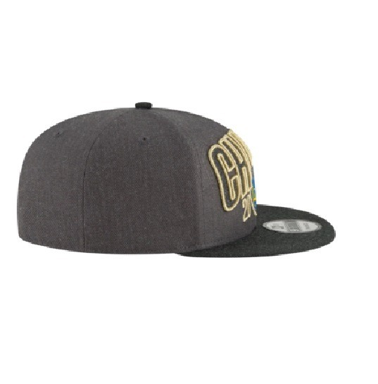 Gorra New Era Nba 9fifty Champions Golden State Warriors - S  190 fcfaacdde58
