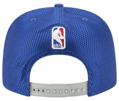 Gorra New Era Nba New York Knicks Snapback - S  170 53bed221a70