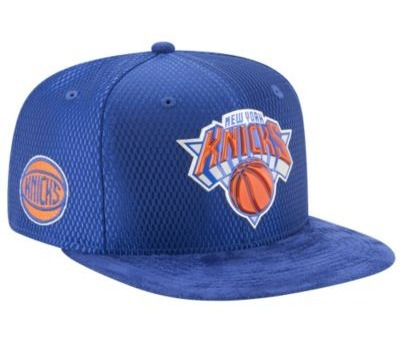 48b3db12564c5 Gorra New Era Nba New York Knicks Snapback - S  170