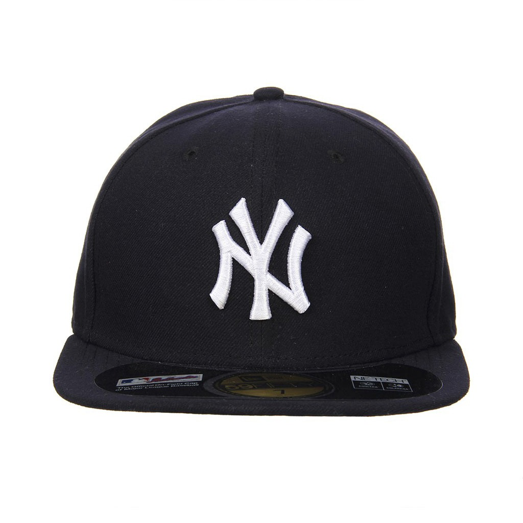 4b7aacca8ac31 Gorra Original New Era Mlb New York Yankees Beisbol 59fifty ...