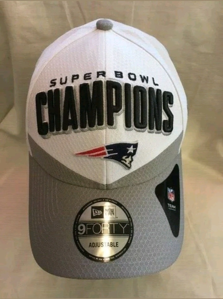 Gorra New Era New England Patriots Campeones Super Bowl 53 ... 7f58b7deaf8