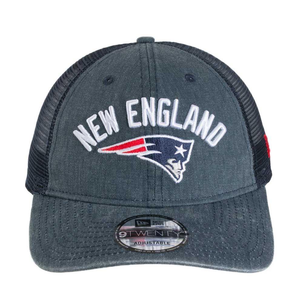 45a1d04d46920 Gorra New Era New England Patriots Trucker -   799.00 en Mercado Libre