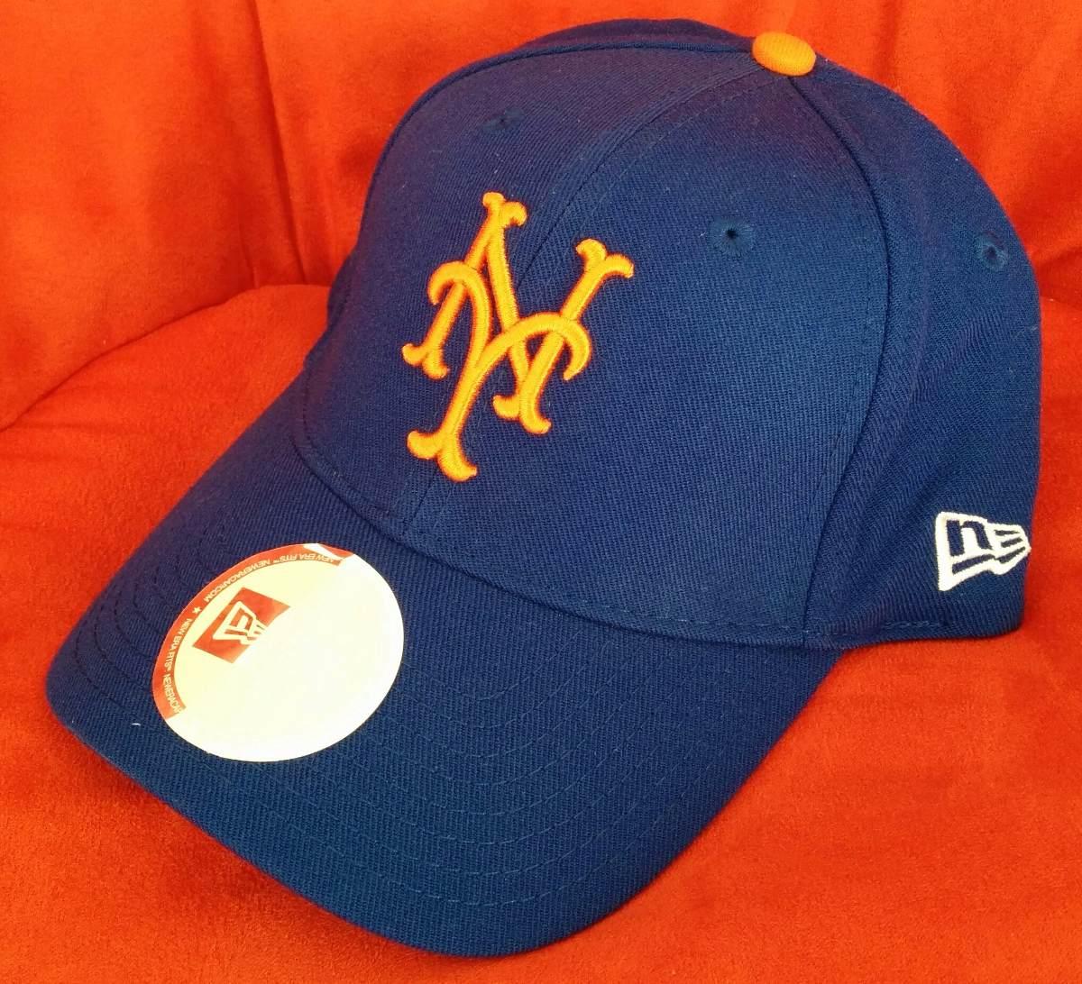 Gorra New Era New York Mets -   600.00 en Mercado Libre c525af6a3a7