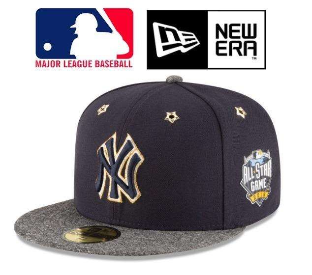 e709fd4c3be8a Gorra New Era New York Yankees Cerradas Nuevas Originales - S  130 ...