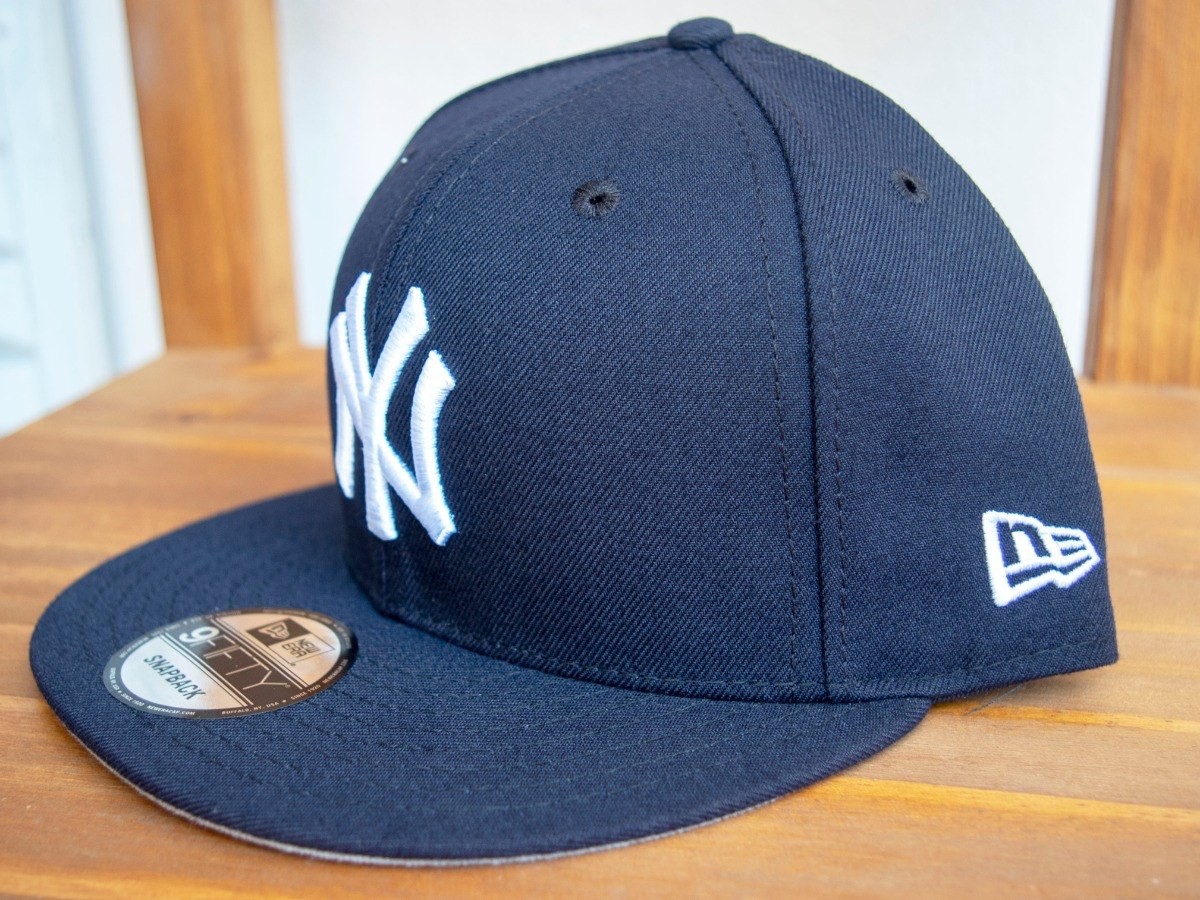 gorra new era new york yankees original. Cargando zoom. 2abfef344c3