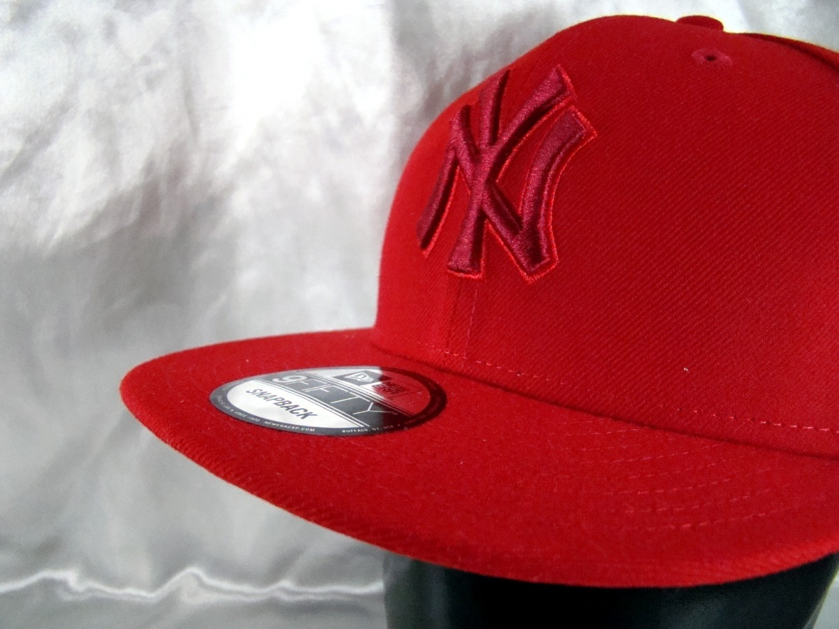 ae418e8bfbb77 Gorra New Era New York Yankees Pop Varios Colores Mlb -   1.199