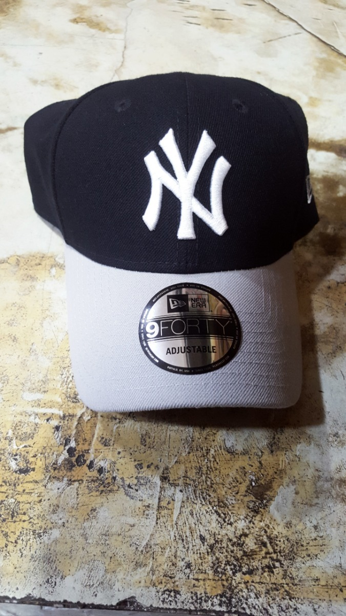 gorra new era new york yankees the league neyyan 2 azul gris. Cargando zoom. 7a767dcbfdd