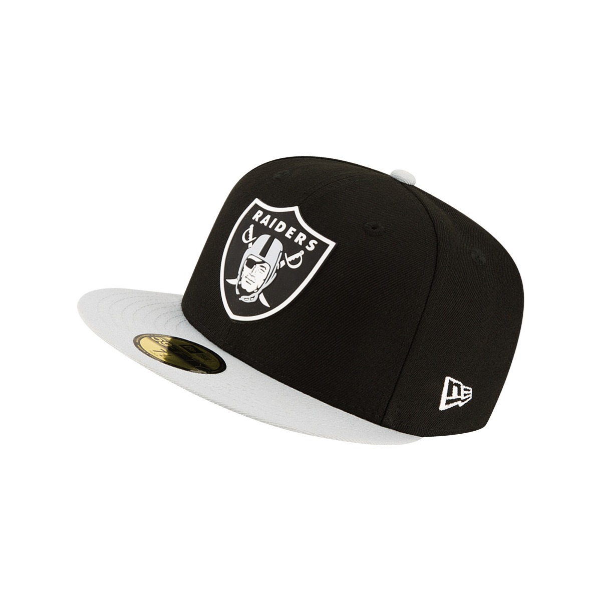 gorra new era nfl 59fifty oakland raiders méxico game- negro. Cargando zoom. a5b7a9904ca