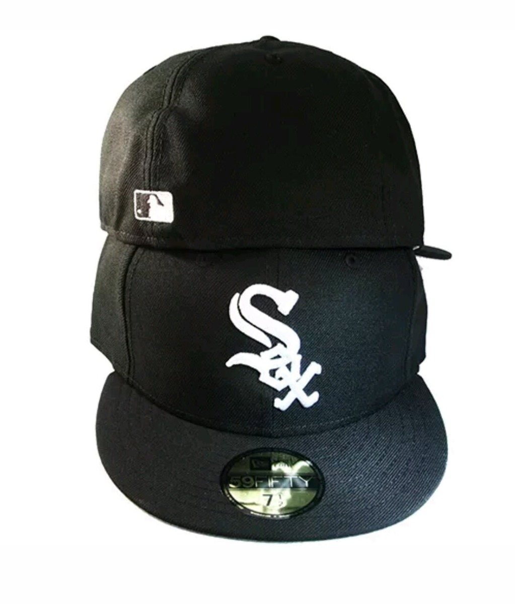 f80cf88557e38 Gorra New Era Original Mlb Chicago White Sox -   130.000 en Mercado ...
