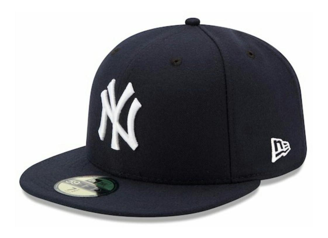 2756afd8a953 Gorra New Era Original New York Yankees Varias Tallas