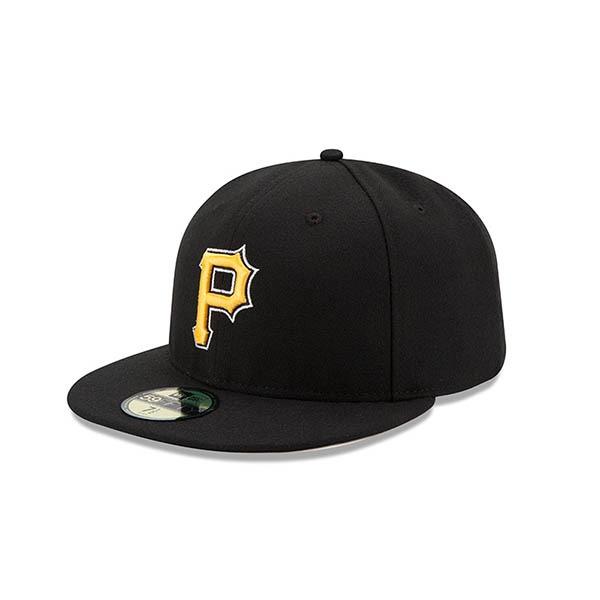 Gorra New Era Pittsburgh Pirates 59fifty -   2.000 77ade8e0c17