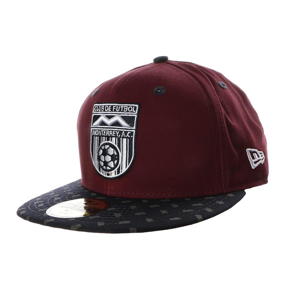 9e81404036985 Gorra New Era Rayados Monterrey Retro Reflects 59fifty -   650.00 en ...