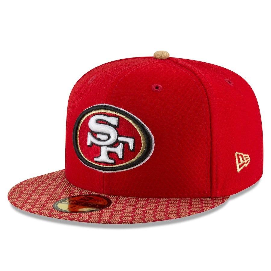 Gorra New Era San Francisco 49ers 1bf6165824e