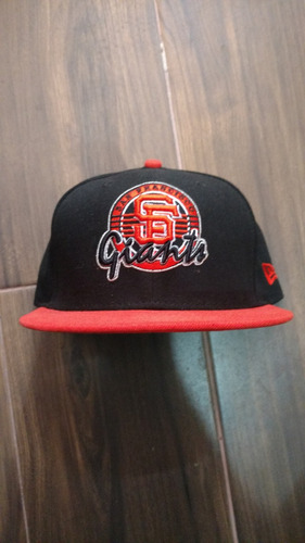 gorra new era san francisco giants