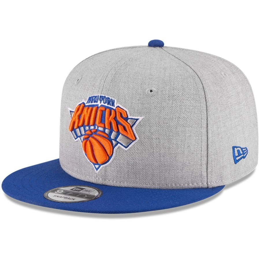 098990c6b0270 gorra new era snapback nba new york knicks. Cargando zoom.