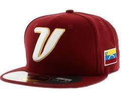 Gorra New Era Venezuela Clasico Mundial Beisbol 2013 7 1 4 ... 40a1f61ca62